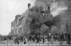 Collinwood Fire 1908