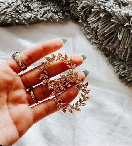 Spiral Crown