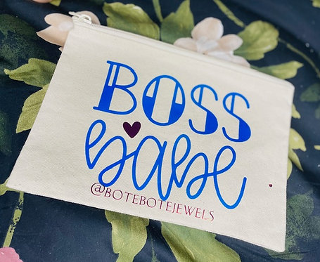BoteBote - Beauty Pouch