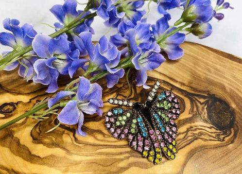 Butterflies Soul