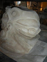 Mesoamerica (back)