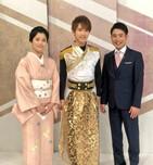 NHK Eテレ「にっぽんの芸能」に出演させていただきました。