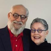 Paula & Larry Vanderwoude