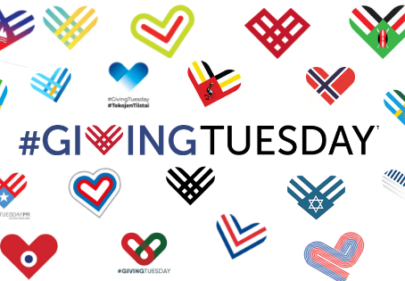 Dallas 24 Hour Club Celebrates #GivingTuesday