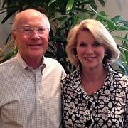 Nancy & Jack Zogg