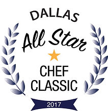 2017 All Star Chef Classic benefitting Dallas 24 Hour Club