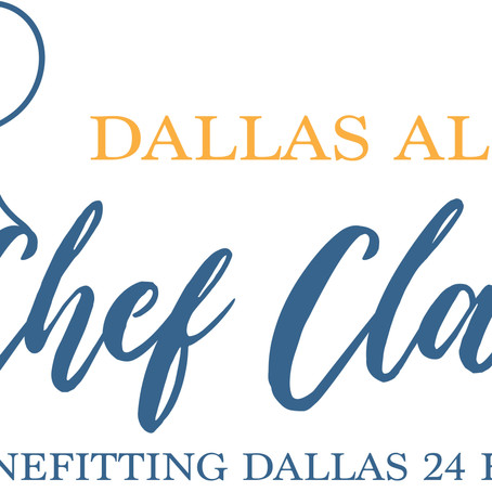 Dallas' Top Chefs Come Together to Support Homeless Addicts