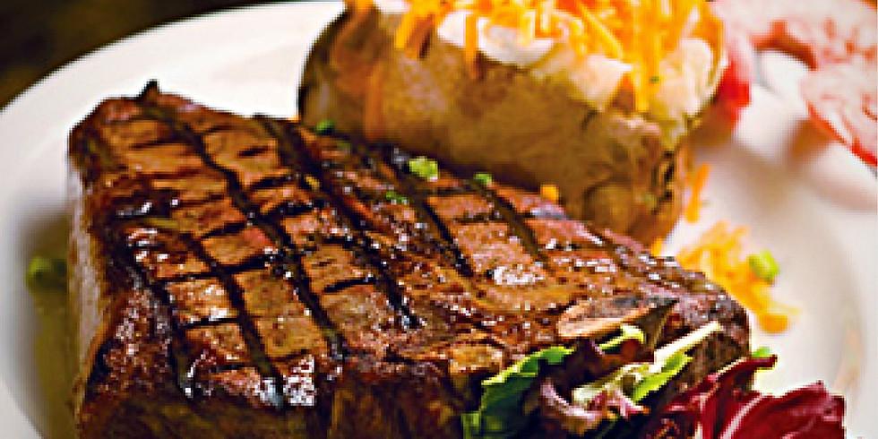 May Steak Night