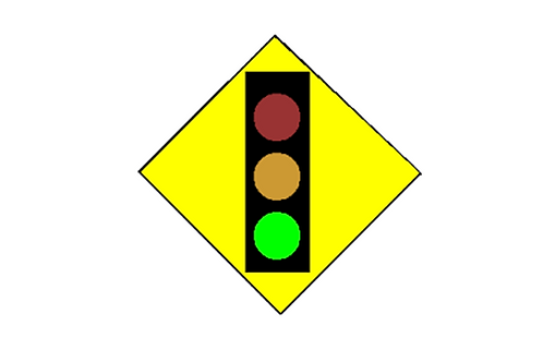 Traffic Signal Construction II
