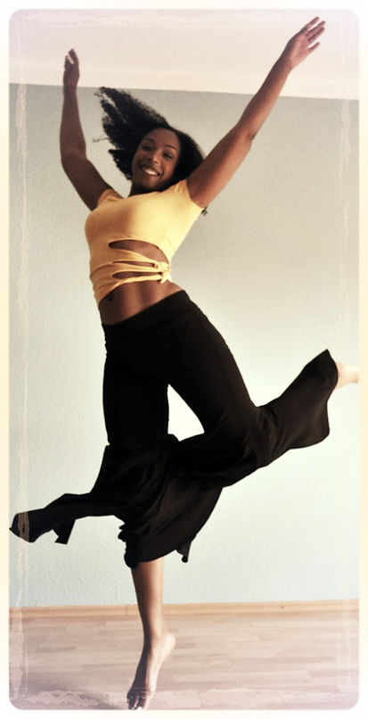 Tanzunterricht Nürnberg