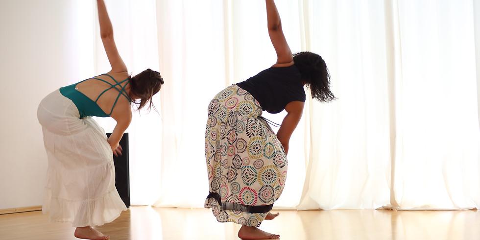Workshop - Caribbean Contemporary