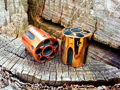 Gun Cylinder