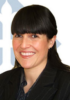 Sophia O'Hagan Barrister Stoke Family Lawyer