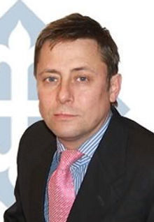 Paul Cliff Barrister Criminal Defence Lawyer Staffordshire