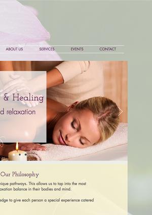 Harmony, Health & Healing
