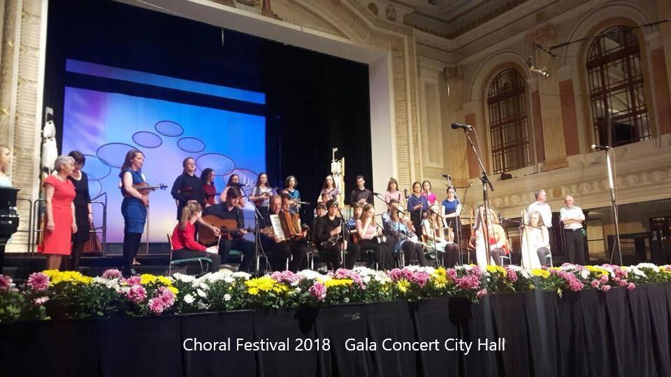 Choral Festival 2018