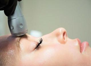 NEU ab Mai 2020 - Beauty Highlight Hydro Facial Power Clean Kosmetik buchbar!