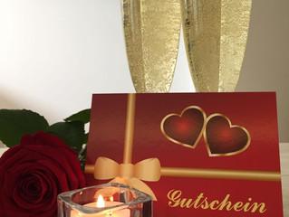 Valentinstags Grüße vom BeautySpot Kosmetik Studio Dresden Friedrichstadt  | Kosmetik Studio Dresden