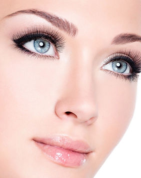 Wimpernlifting / Lashlifting in Dresden
