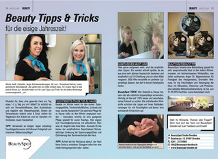 Beauty Blog Magazin Port01 - Hautpflege-Tipps im Winter by BeautySpot Dresden