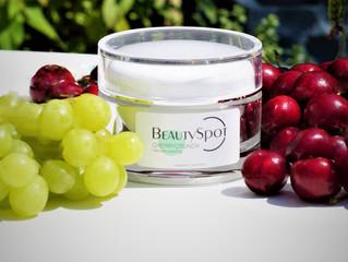 BeautySpot natürliches Peeling speziell für Sugaring und Tanning