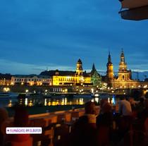 Unser Sommer - Teamausflug 2020 Filmnächte am Elbufer in Dresden
