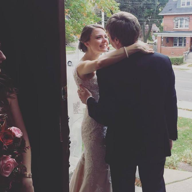 Alex and Jordan's Wedding