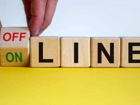 Balancing Online & Offline Shopping