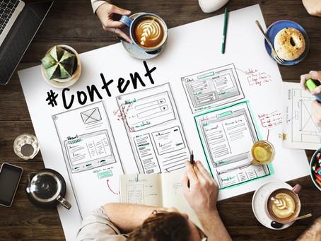 Content Marketing for SME Businesses
