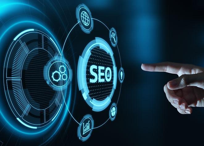 SEO Search Engine Optimization Marketing
