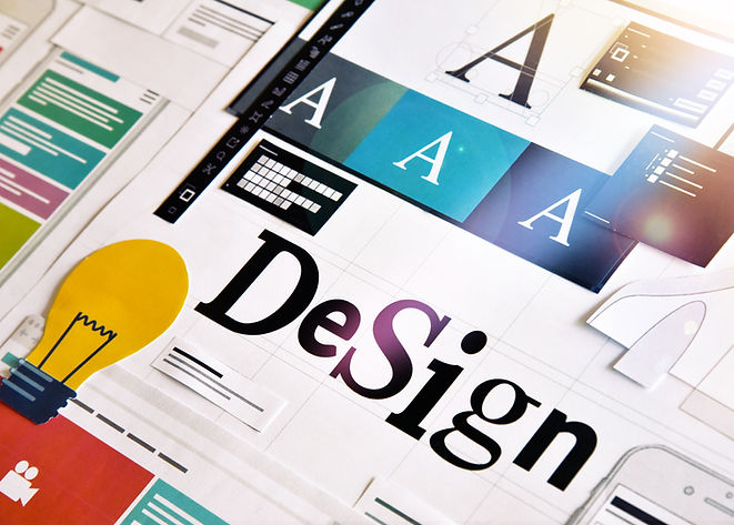 Copy of Design concept for graphic desig