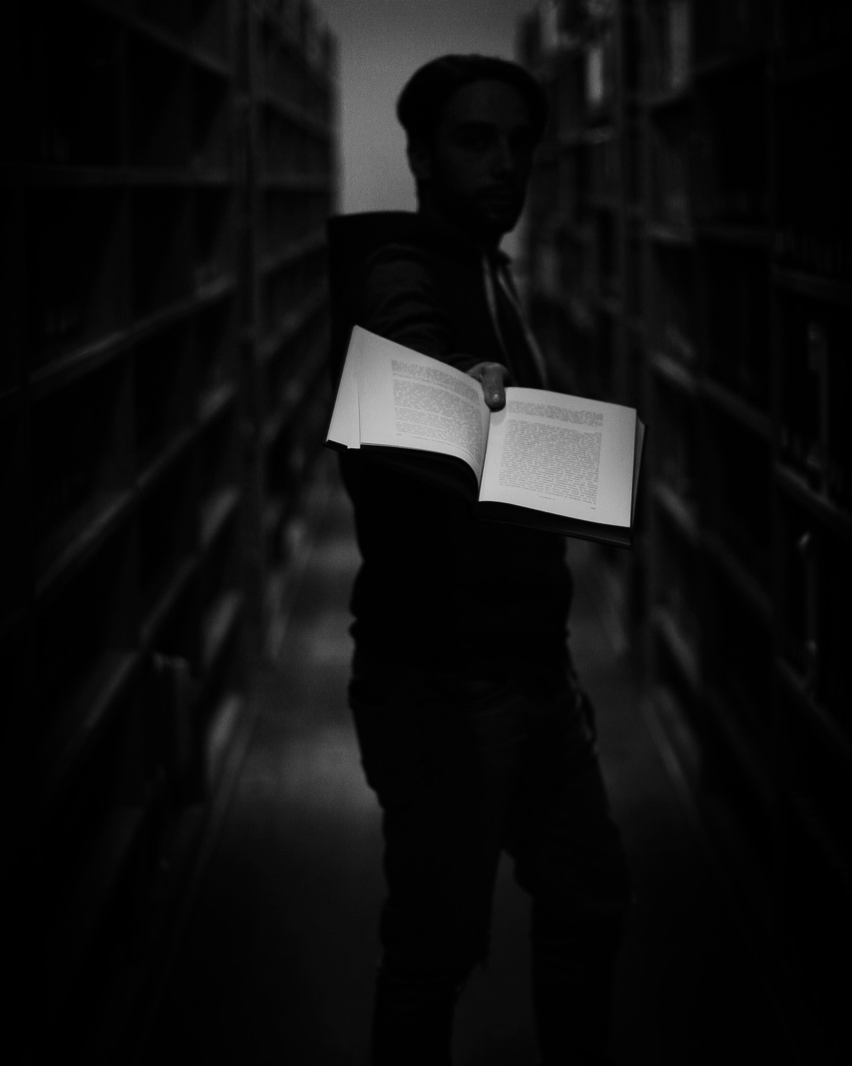 Babylon Library!