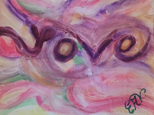 Love Seer