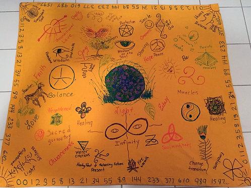 copy of Healing Blanket
