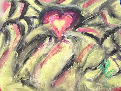 A Harden Heart