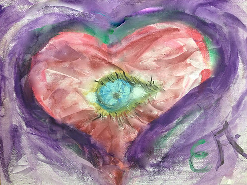 Seeing Heart