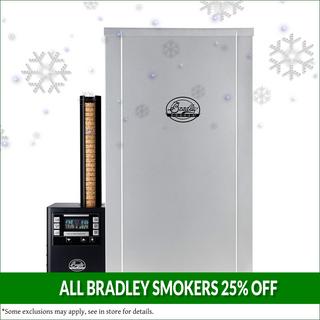 Bradley Smokers