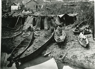 How BC's Multicultural Fishing Industry Shaped the Province (PHOTOS)