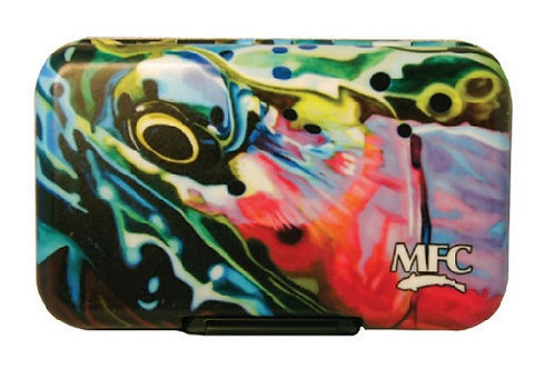 MFC Poly Artist Series Fly Box