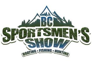 BC's Sportsmen Show March: Tradex