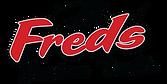 Fred's Full Colour Logo 360px
