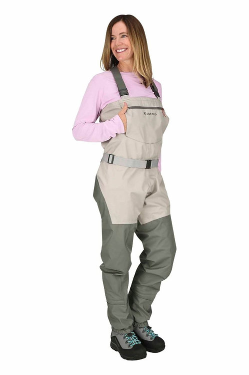 Simms Tributary Women's Stockingfoot Waders
