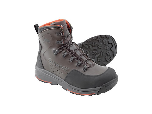 Simms Freestone Wading Boot - Rubber Soles
