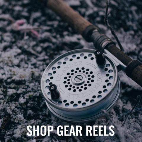 Shop Gear Reels