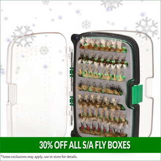 Scientific Angler Fly Boxes