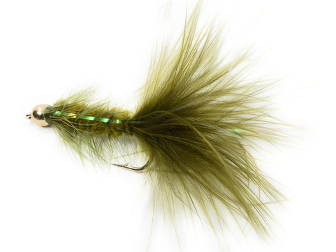 11 Must Have Trout Flies for BC Rivers
