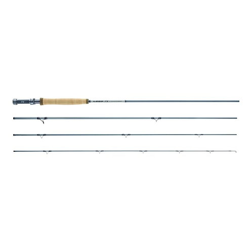 LOOP 7X Single Hand Fly Rod