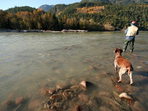 Bucket List 2017: Fishing In BC