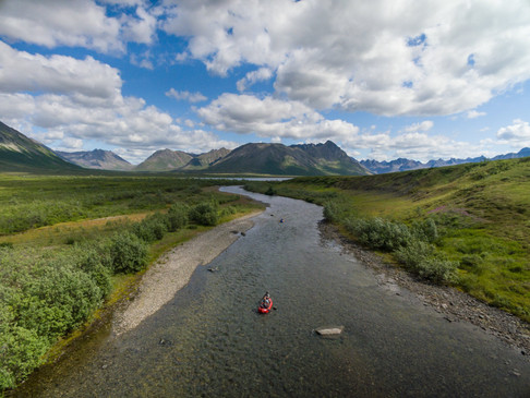 Fly Fishing Film Tour is Back!
