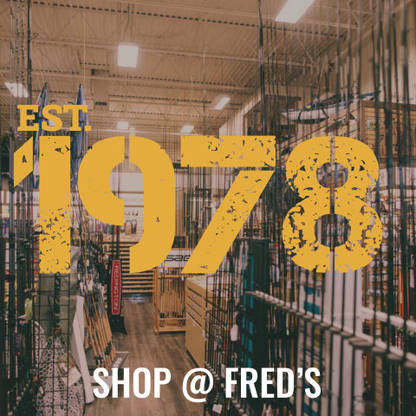 Shop @ Fred's